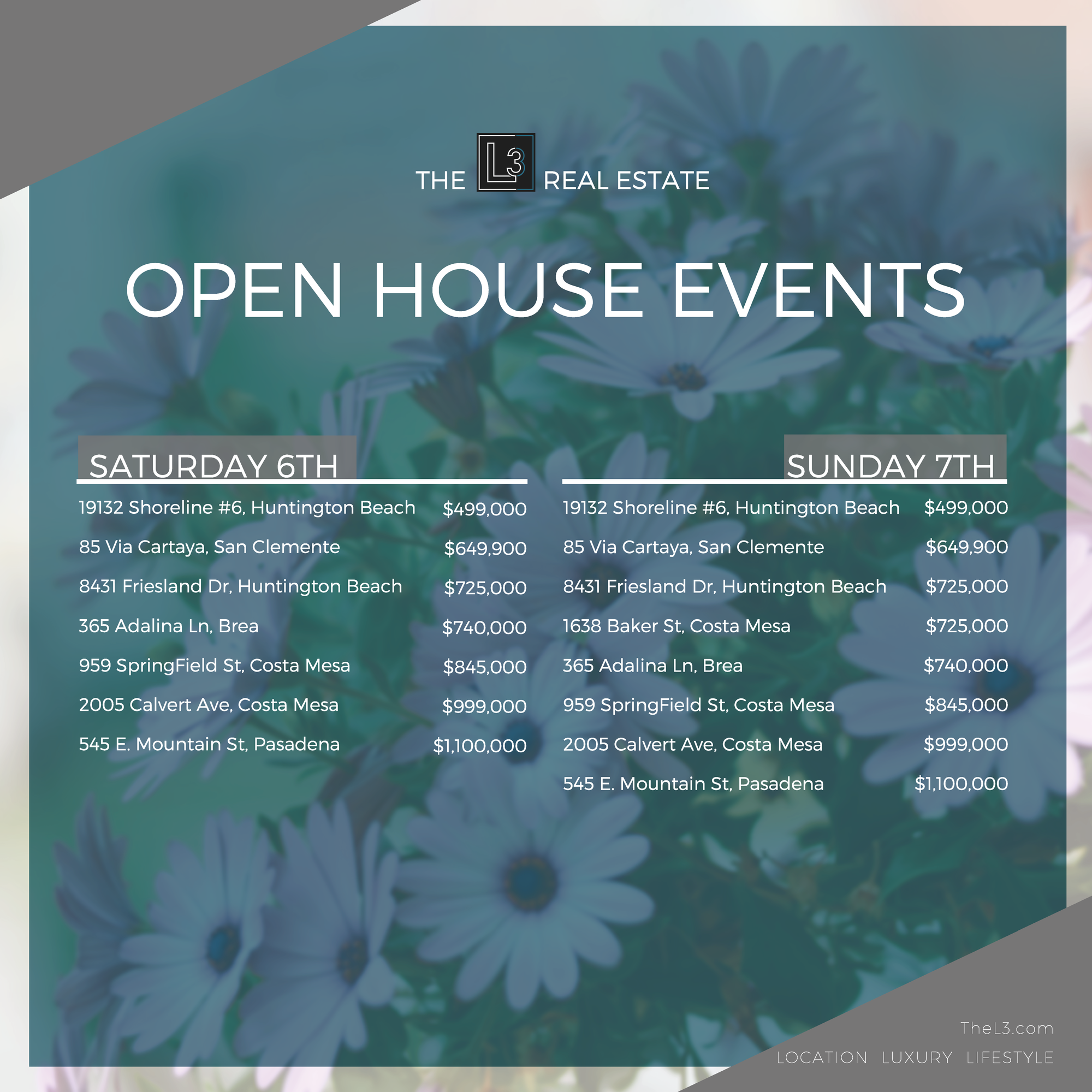 Open House's